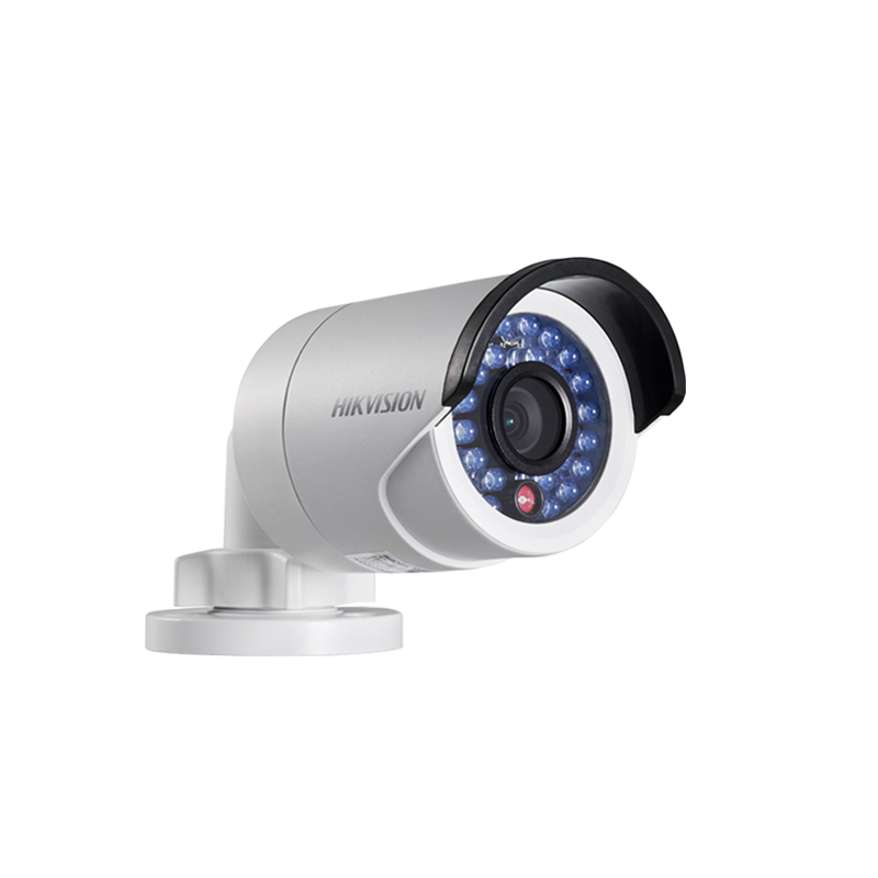 Camera thân trụ TVI 2MP DS-2CE16D1T-IR