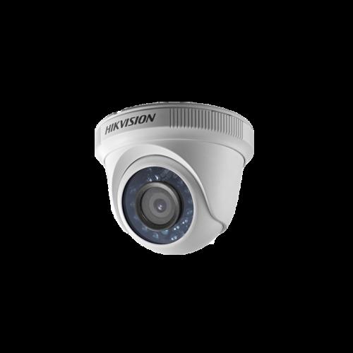 Camera bán cầu ngoài trời TVI 1MP