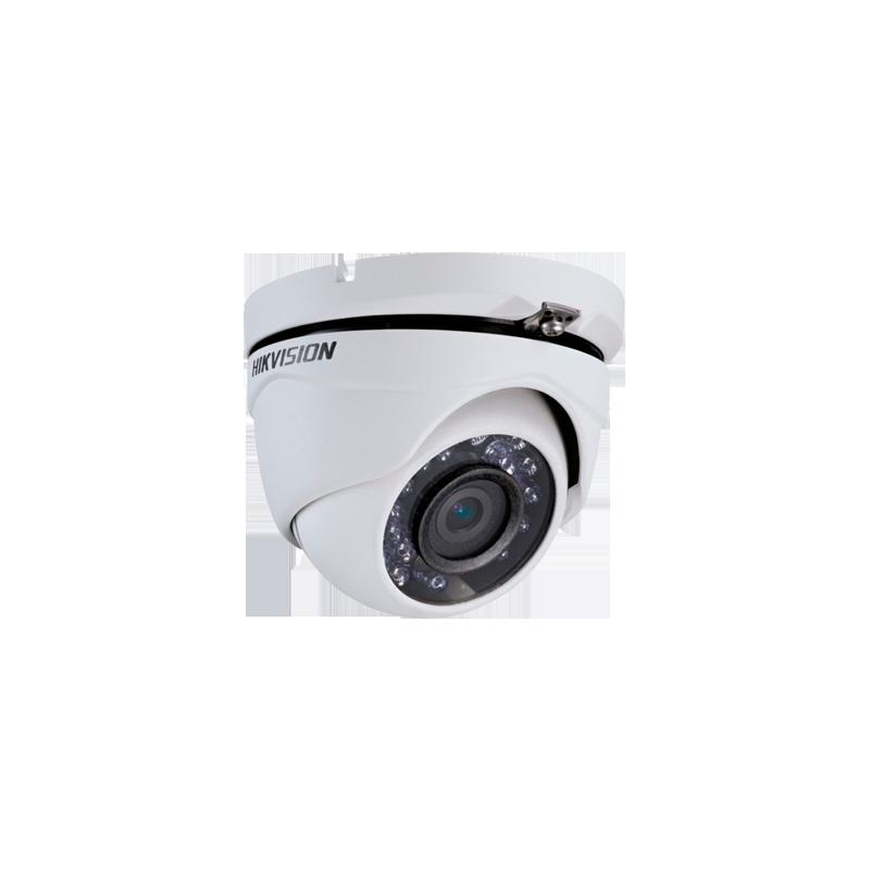 Camera bán cầu ngoài trời TVI 1MP-DS-2CE56C0T-IRM