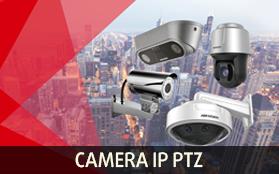 Firmware IP PTZ