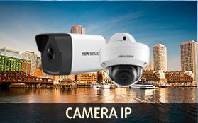 Firmware camera IP