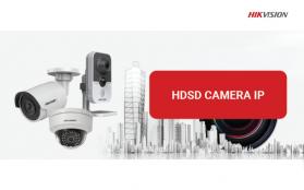 HDSD camera ip