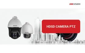 HDSD camera ptz