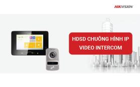 HDSD chuong hinh ip - video intercom